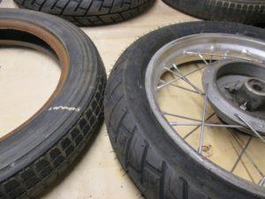 Iso Tyre